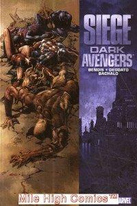 SIEGE: DARK AVENGERS TPB (2011 Series) #1 Near Mint