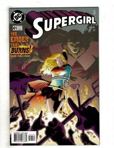Supergirl #41 (2000) OF37