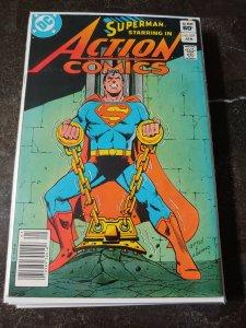 Action Comics #539 (1983)