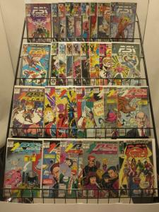 PSI FORCE 1-32,ANN 1  COMPLETE!  GOODWIN & SIMONSON