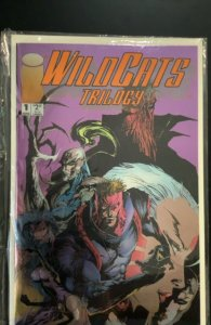 WildC.A.T.S Trilogy #1 (1993)