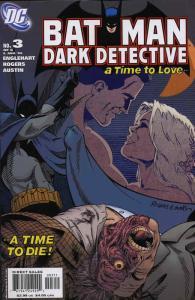 Batman: Dark Detective #3 VF/NM; DC | save on shipping - details inside