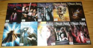Fallen Angel vol. 2 #1-33 VF/NM complete series - peter david - shi bad girl set