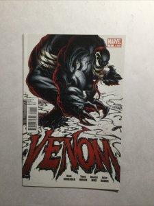 Venom 1 Near Mint Nm Marvel