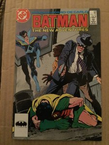 Batman The New Adventures #416