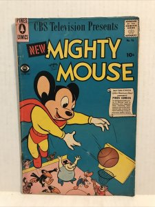 Mighty Mouse #76