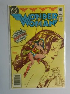 Wonder Woman #303 4.0 VG (1983 1st Series)