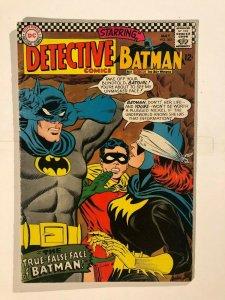 Detective Comics #363 - 2nd Appearance of Batgirl (Barbara Gordon)