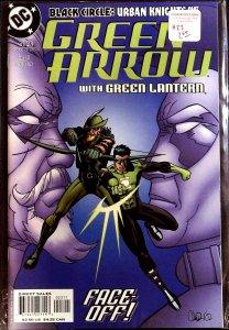 Green Arrow (DE) #23 (2003)