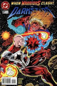 Darkstars, The #37 VF/NM; DC | save on shipping - details inside