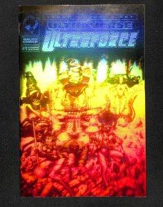 Ultraforce #1