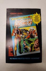 Judge Dredd's Crime File (GB) #1 (1985) NM Eagle Comic Book J668