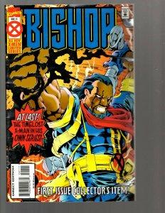 12 Comics Bishop 1 1 2 3 4 Xavier Security Enforcer 1-3 Battle Tide 1 3 3 4 EK22