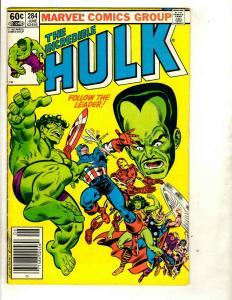 Lot of 7 Marvel Comic books Hulk 284 300 318 2 5 55 Spectacular 18 She-Hulk DS1