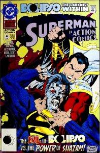 Action Comics Annual #4 (1992)