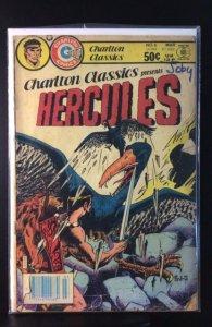 Charlton Classics #6 (1981)