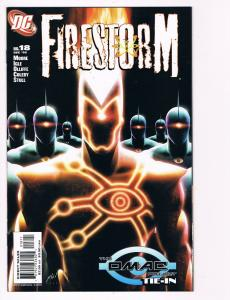 Firestorm # 18 DC Comic Books Hi-Res Scans Modern Age Awesome Issue WOW!!!!!! S6