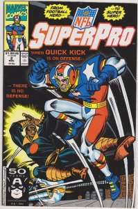 NFL Superpro #2