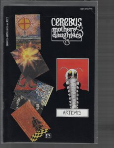 Cerebus the Aardvark #174 (Aardvark-Vanaheim)