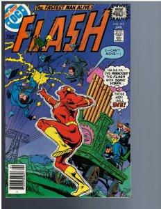 The Flash #272 (1979)