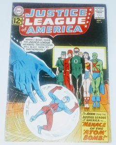 Justice League of America #14 (VG) see more  Silver Age DC (id#001)