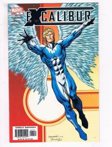 Excalibur # 11 VF/NM Marvel Comic Books X-Men Magneto Beast Wolverine Storm SW13