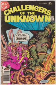 Challengers of the Unknown #83