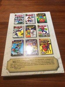 Marvel Masterworks 16 Amazing Spider-man 31-40
