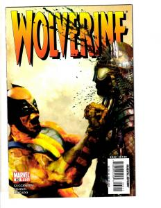 Lot Of 7 Wolverine Marvel Comic Books # 60 64 (3) 75 (3) X-Men MK6