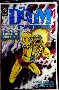 Doom Patrol #19 (1989)
