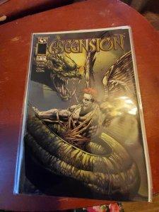 Ascension #18 (1999)