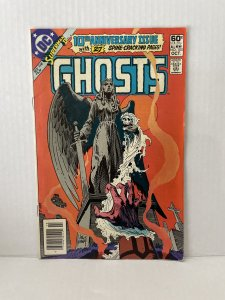 Ghosts #105 (1981)