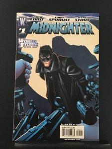 Midnighter #1 (2007)