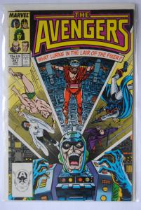 The Avengers, 287