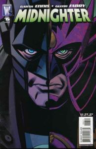 Midnighter #6 VF/NM; WildStorm | save on shipping - details inside