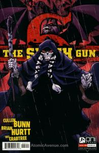 Sixth Gun, The #44 FN; Oni | save on shipping - details inside
