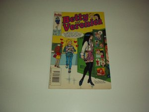 Archie Comics BETTY AND VERONICA #85, March 1995
