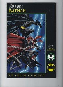 Spawn-Batman #1 (1994)