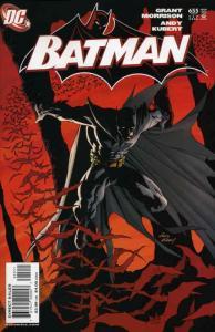 Batman #655 VF/NM; DC | save on shipping - details inside