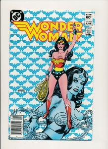 DC Comics WONDER WOMAN  #304 1983 ~ FN+ (PF505)