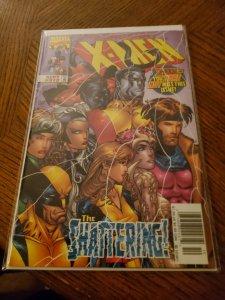 The Uncanny X-Men #372 (1999)