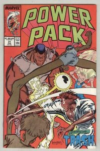 POWER PACK #31, VF/NM, Marvel, 1984 1987, more in store