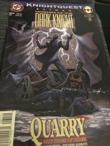 DC Batman Legends Of Dark Knight #61 Mint