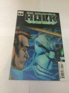 Immortal Hulk 2 Third Print Nm Near Mint Marvel Comics