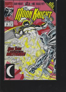 Marc Spector: Moon Knight #42 (1992)