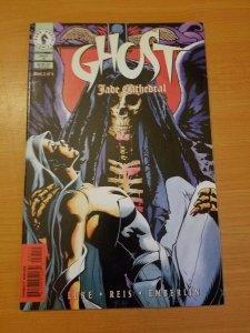 Ghost #35 ~ NEAR MINT NM ~ 1998 Dark Horse Comics