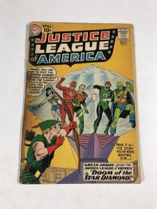 Jla Justice League Of America 4 2.0 Gd Good Dc Silver Age