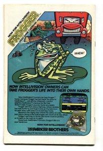 G.I. JOE #14 First full DESTRO 1983 -- Marvel Comics comic book VF