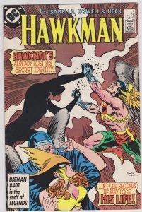 Hawkman #3