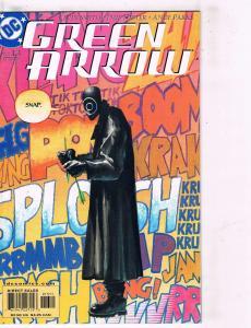 Lot Of 3 Green Arrow DC Comic Books # 13 56 66 Batman Superman Flash Atom J98